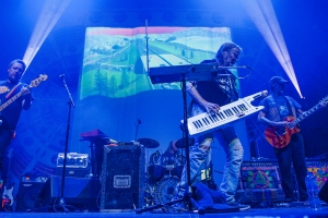 hawkwind manchester albert hall 15.11.19 by mike ainscoe 1